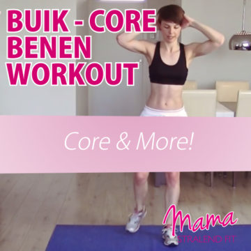 Buik - Core - Benen Workout: Core & More