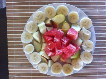 Fruitontbijt: 5 voordelen en 2 tips!