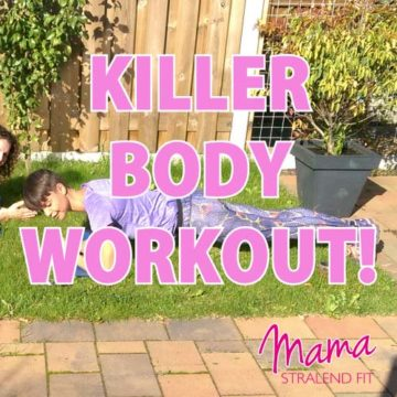 Killer Body Workout
