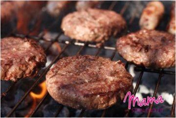 Recept: Hamburger Gezond