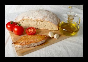 Recept voor Pan con Tomate