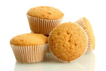Recept voor suikervrije muffins