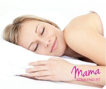 Slapen voor een goed herstel