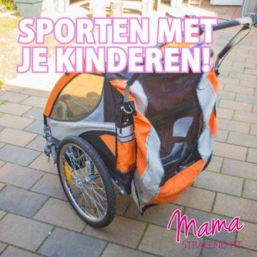 Sporten samen met je kinderen: Voordelen en TIPS
