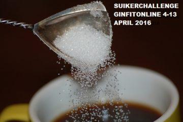 Suikerchallenge