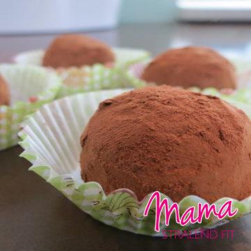 Suikervrij snoepgoed: 'aardappeltjes' van marsepein