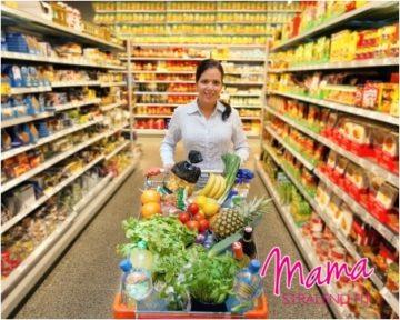 Supermarkten gaan voor gezond(er)!