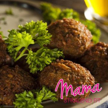 Vegetarisch snackrecept: zelfgemaakte falafelballetjes