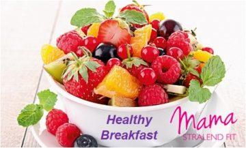 Wat is een gezond ontbijt? Tips en recepten.