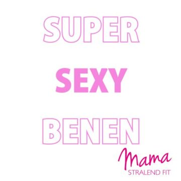 Workout voor Supersexy Benen