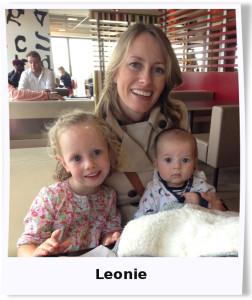 New You Leonie