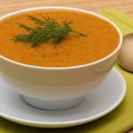 Recept voor Aubergine Soep