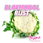 bloemkool-rijst