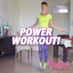 power-workout