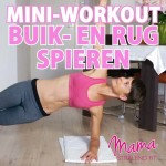 mini-workout-buik-rugspieren