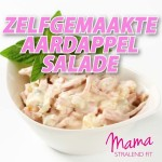 zelfgemaakte-aardappelsalade